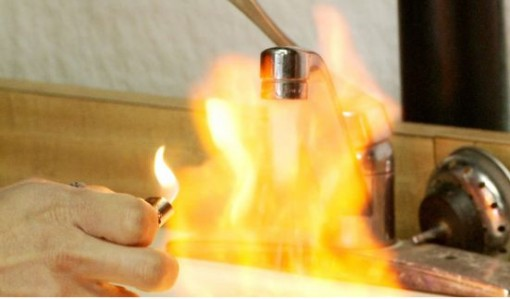 Le gaz de schiste contaminerait l'eau potable
