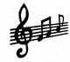 müzik ve şarkı sözleri