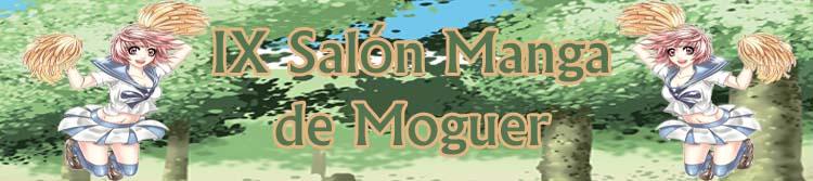 IX Salón Manga de Moguer