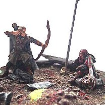 Diorama Articles