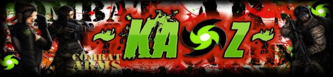 Forum Clã ~Kaoz~ Team Combat Arms Brasil Legítimos! WGB LBCA