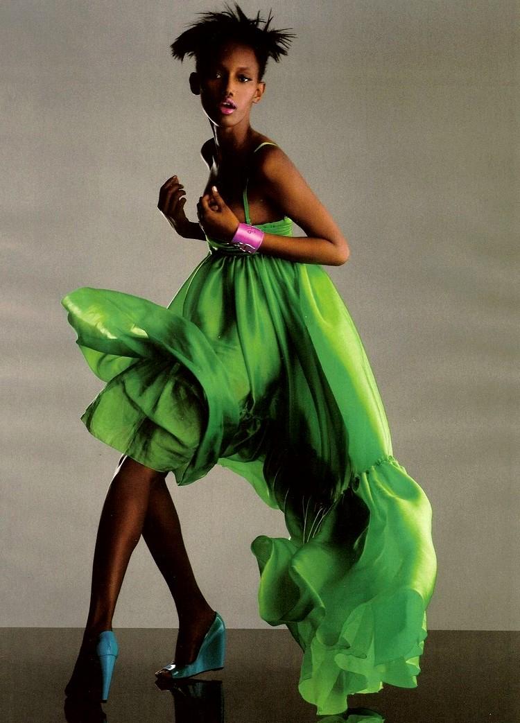 Jamaican Male Fashion Designers