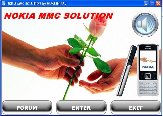 Nokia MMC Solution New. Nokia MMC Solution New