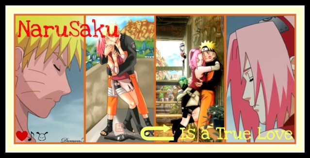 NaruSaku... Heaven & Earth
