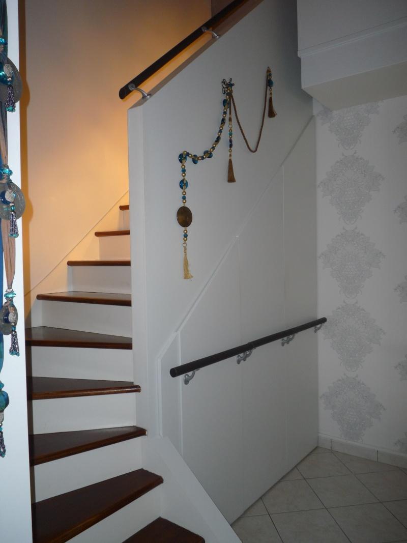 Am nager sous un escalier coco et bricolos question please en p2 page 1 - Amenager un escalier interieur ...