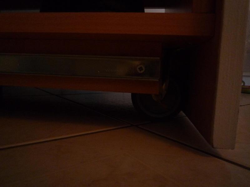 tiroir coulissant sous escalier finest sous escalier rangement ides duescalier tiroirs. Black Bedroom Furniture Sets. Home Design Ideas