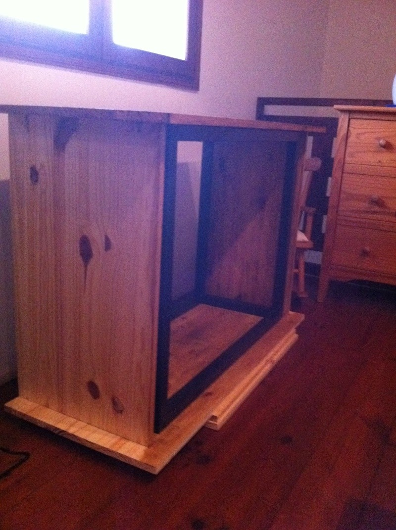 fabrication meuble -> Fabrication Meuble