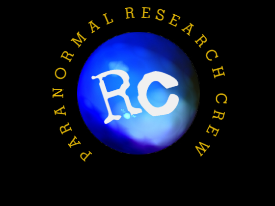 PARANORMAL RESEARCH CREW