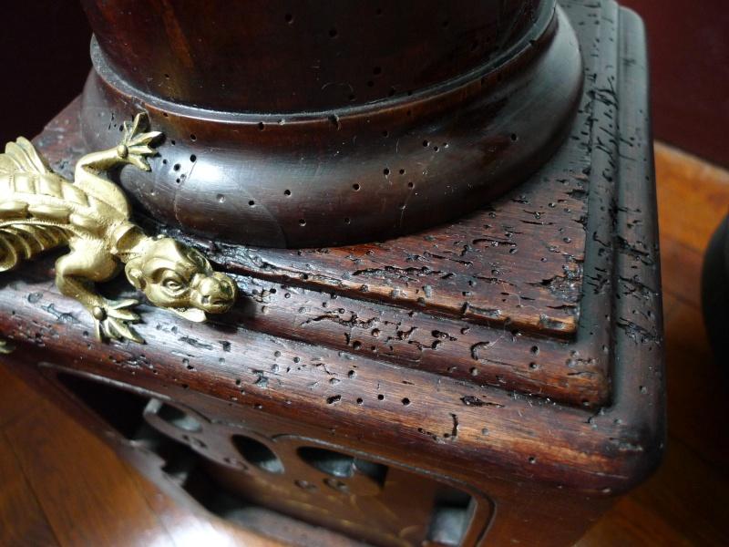 Durcisseur pour bois ab m - Baton de cire pour meuble ...
