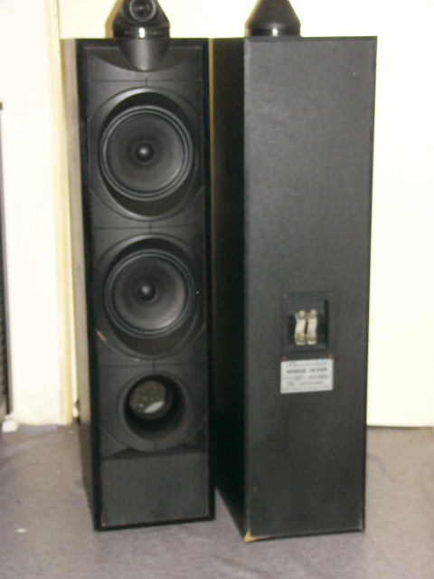 Wharfedale Modus Seven Used Sold