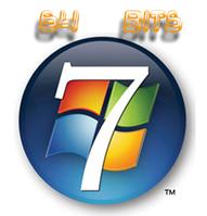 Seven 64 Bits