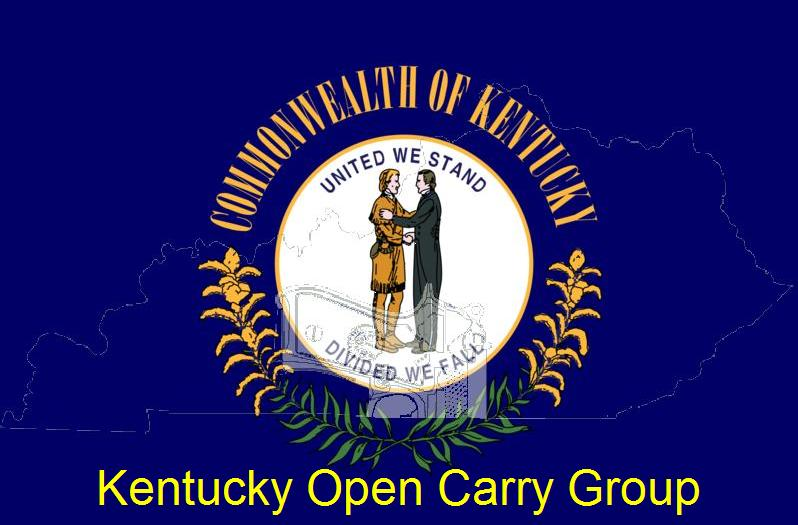 Kentucky Open Carry Group