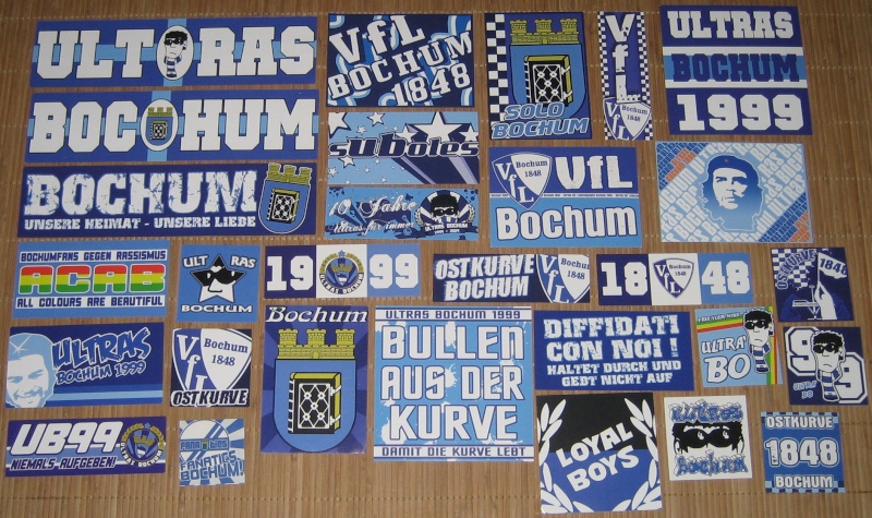 Tradesell Stickers Scarfs Ultras Stuff Ultras Tifo