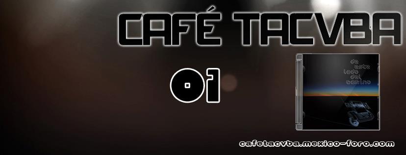 Foro Cafe Tacvba
