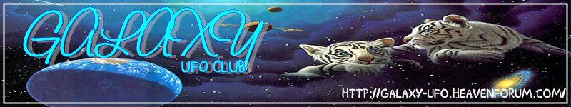 UFO GALAXY CLUB