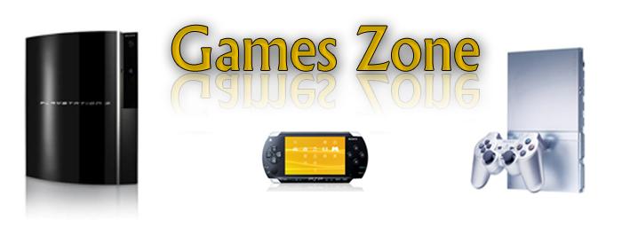 Games Zome