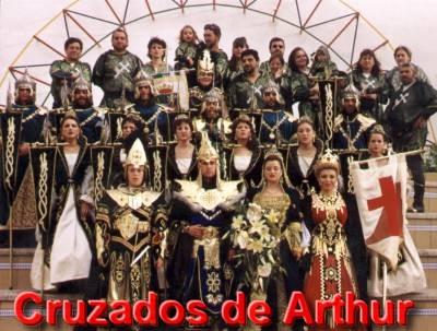 Cruzados De Arthur