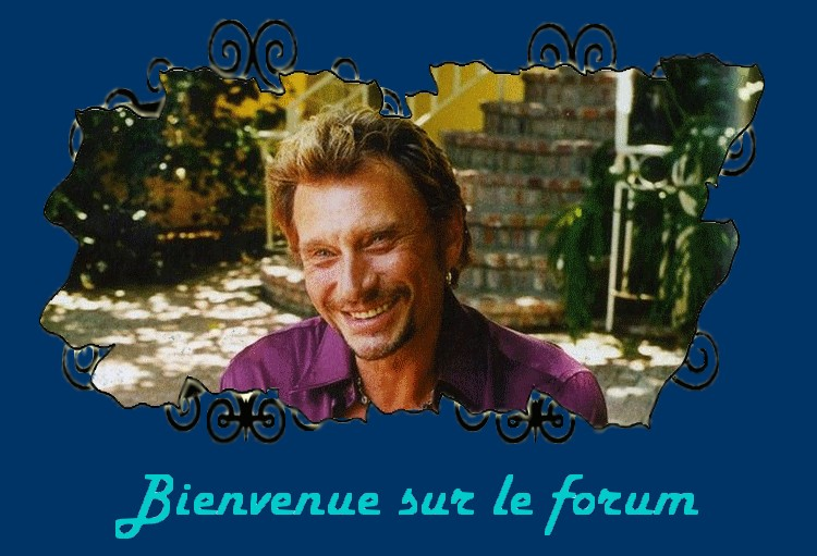 Johnny pour toujours