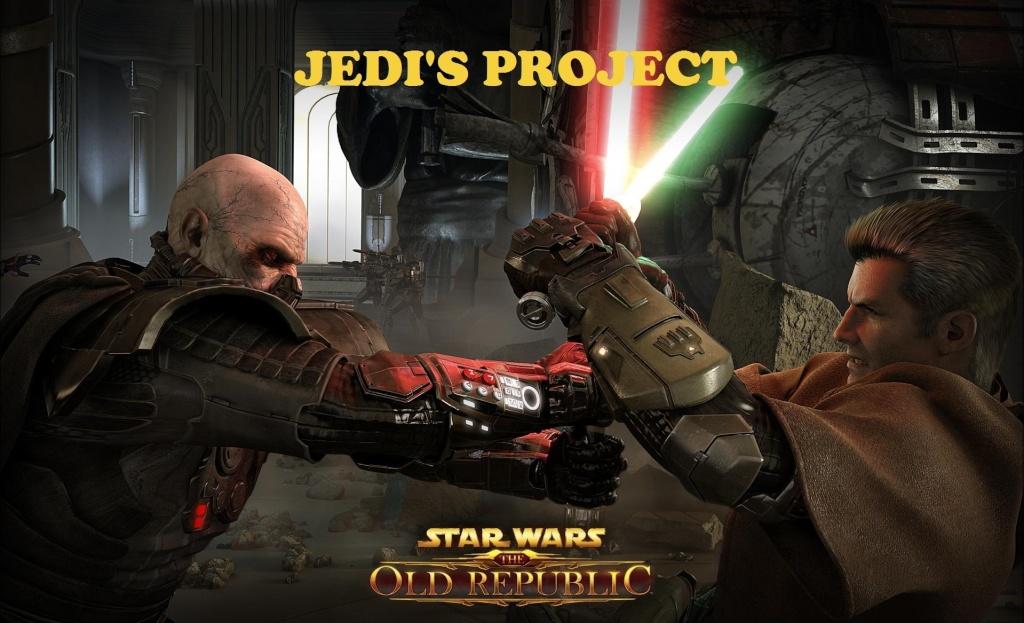 JEDI'S PROJECT