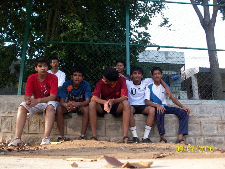 LFPS FOOTBALL CLUB