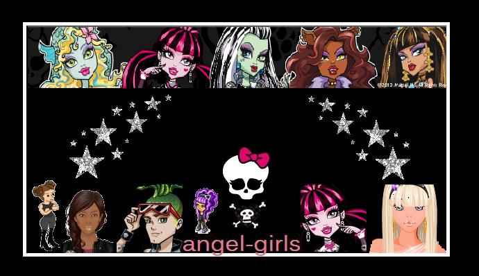 angel-girls