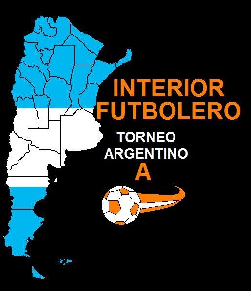 Interior Futbolero.