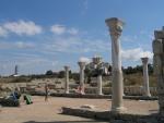 Херсонес, место силы Крыма
