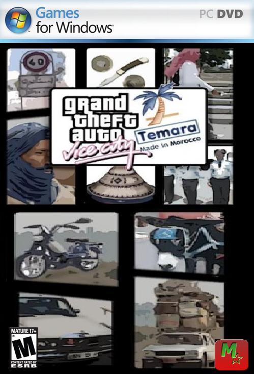 CITY TÉLÉCHARGER TEMARA VICE STARTIMES2 GRATUIT GTA