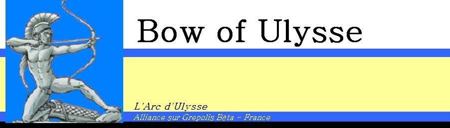 L'Arc d'Ulysse