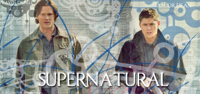Supernatural Hunters