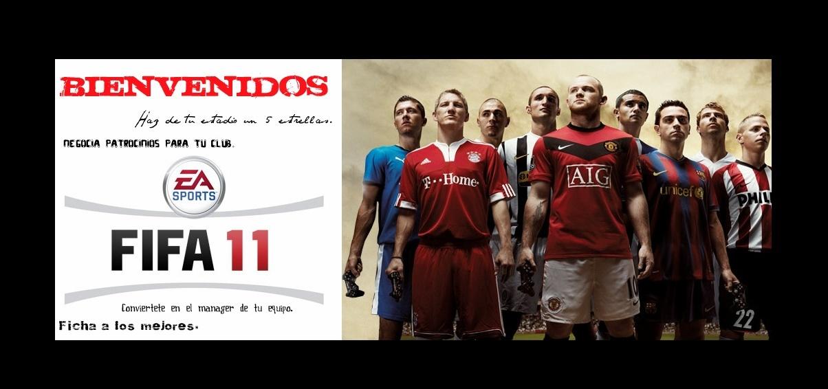 Ligas Fifa 360