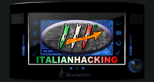 ItalianHacking