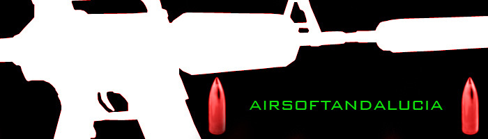 Airsoft Team -$pA!n-