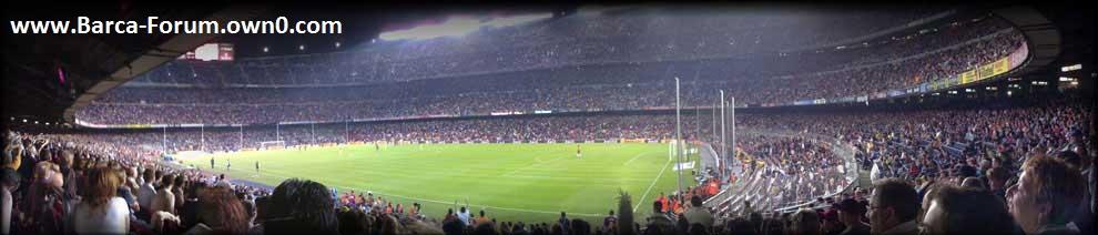 FC Barcelona Forum
