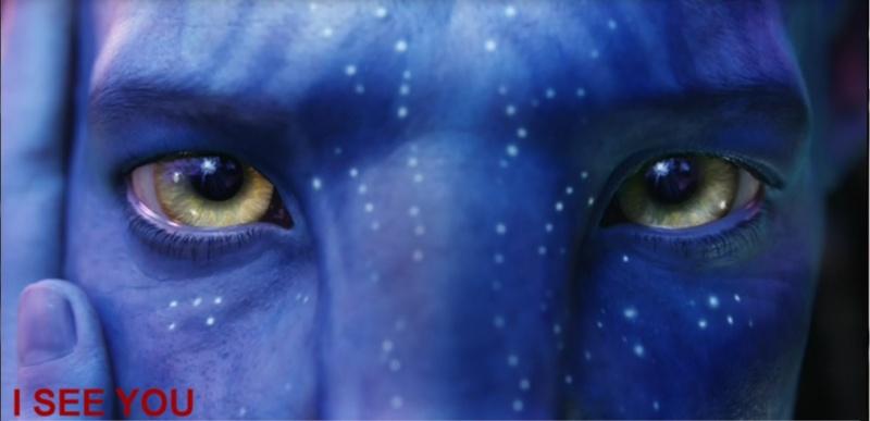 Leona lewis - i see you (ost avatar)
