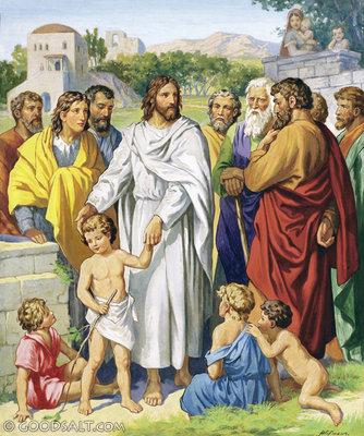 Mon Seigneur † et Mon Dieu † - Page 259