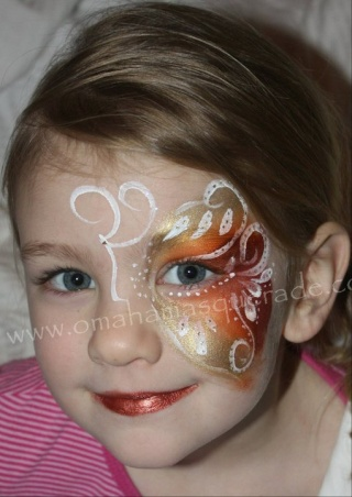 Face Painting Ideas for Fall http://www.facepaintforum.com/t4314p45-tag-you-re-it-for-5-a-fun-way-to-get-ideas-for-new-designs