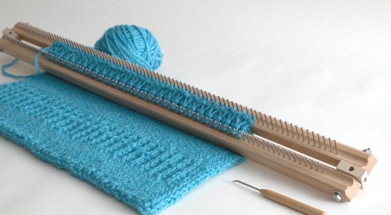 Aider moi svp avec mon tricotin en bois 28 iccapable de faire de quoi avec sauf en plastique - Que faire avec un tricotin rond ...