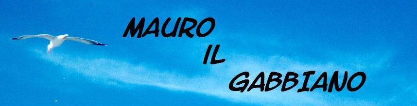 MAURO IL GABBIANO