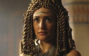 premiere rencontre cleopatre et cesar