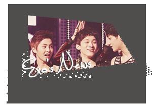 ● Exo's News