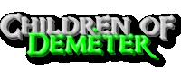 Filhos de Deméter