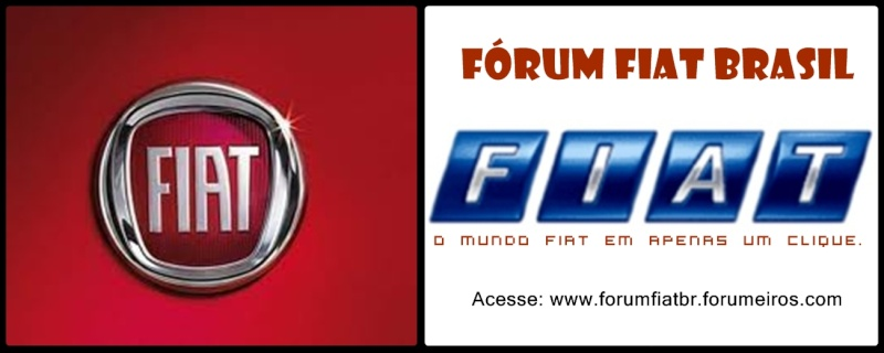 Fórum Fiat Brasil