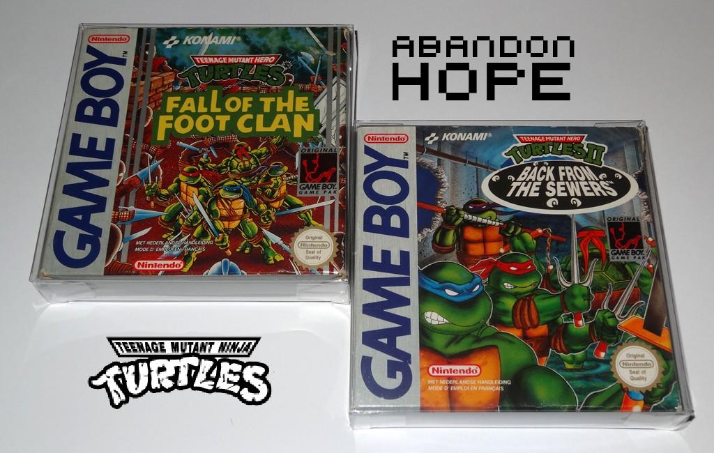 Game Boy - FRA - FAH - EUR