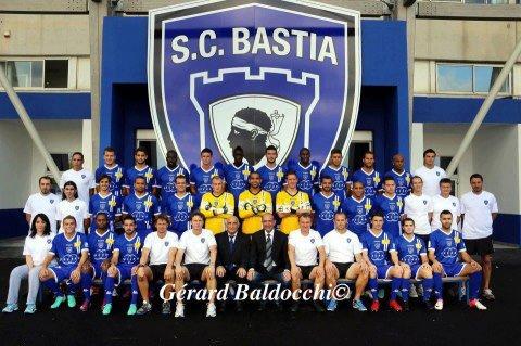 Club rencontres bastia