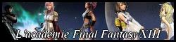 L'académie Final Fantasy XIII