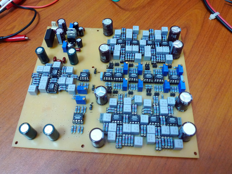 how to make pcb circuit board at home