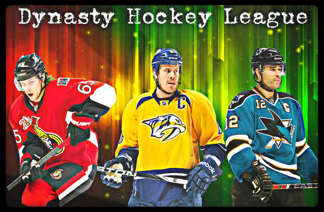 HockeyDynasty
