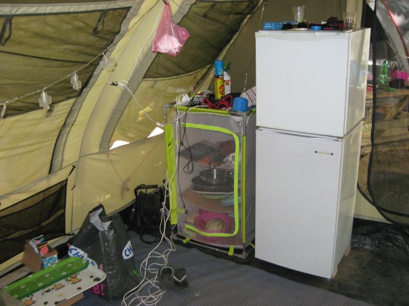 Quelle tente choisir - Quelle temperature dans un frigo ...