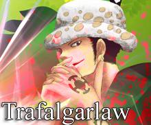 أكبر تقرير عن النجوم الأحد عشر ون بيس Eleven Supervona One Piece law11.png